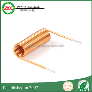 Wholesale Price Copper Air Core Inductance Coil Inductor