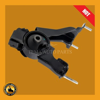 12371-0D130 engine mounting auto parts high quality factory price for TOYOTA