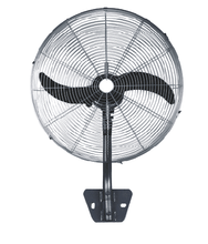 Low price 24 inch industrial wall fan 26 inch industrial wall mounted fan 30 inch industrial oscillating wall fan