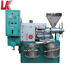 mini cooking oil refinery plant olive oil hot press machine for sale
