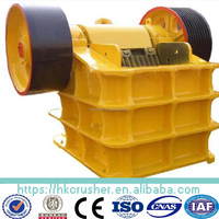 PE-150*750 with reasonable price jaw crusher price list