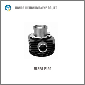 VESPA-P150 motorcycle engines parts motorcycle cylinder with high quality