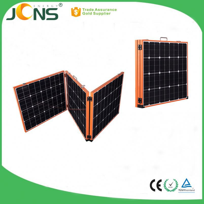 Zte nubia z11 mini s photovoltaic cells fabric fold solar panels for caravans