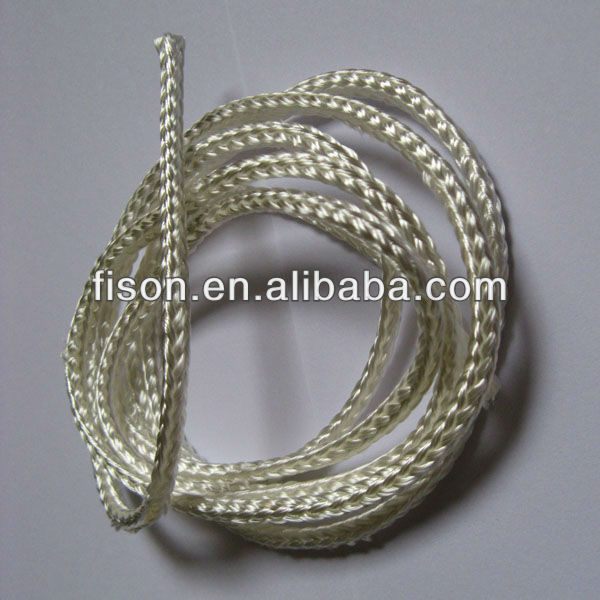 3mm ekowool wick for e-cigs