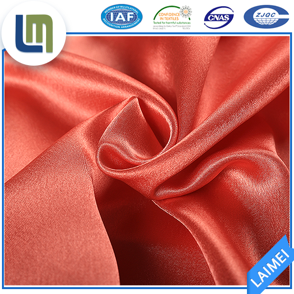 Polyester Satin Printing Fabric For Bedding Sets