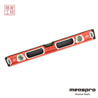 Magnetic Torpedo Level, Sprit Level 24 In