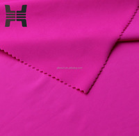 2016 hot selling wholesale 4 way nylon spandex stretch fabric for swim/dance/skate/horse/sports/costume wear