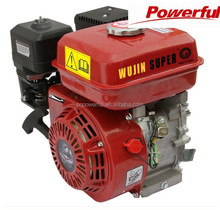 9.0 HP 4 stroke high pressure gasoline engine