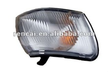 Corner lamp for Toyota Corona ST190/191 92-96 R81510-20660/81520-20650