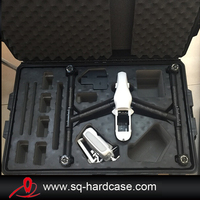 customized protective case for dji inspire 1