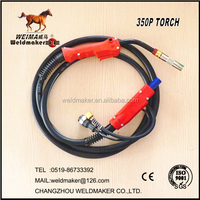 mig/mag/co2 pana 350A welding torch