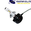 2016 Youstar new arrivals h4 4800 lumens 35w philip chips led front head lights for all automobile drving lighting