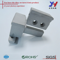 OEM ODM service low price custom high quality precision aluminum die casting