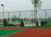 Sports mesh fence, playground fence netting, sports field netting