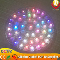 LED light party decoration mini led lights for crafts with batteries changeable
