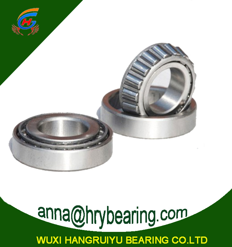 Chinese wholesale Tapered roller bearing 33016 for motorcycle sidecar