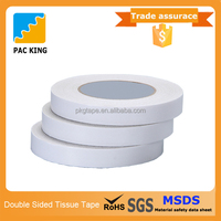 Best Selling High Heat Double Sided Tissue Tape Easy To Tear