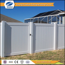 vinyl cheap privacy garden gates