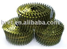 Full Round Head Wire Collated Nails