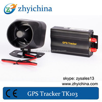 excellent vehicle gps tracker suitable for online tracking