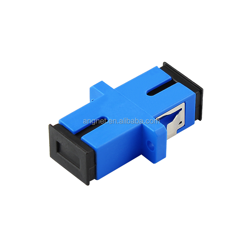 Female to Female(F/F) ST/FC/LC/SC Fiber Adaptor