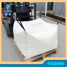 China manufacturer good quality pp woven fibc bulk jumbo bag