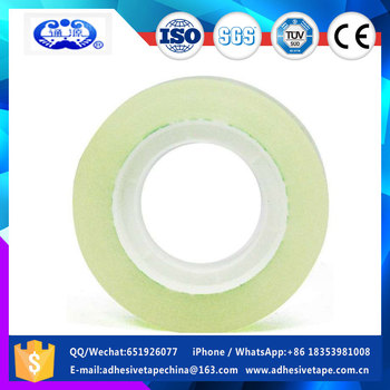 China Factroy 3M quality Bopp Logo Printed Transparent adhesive packing tape In Best Price