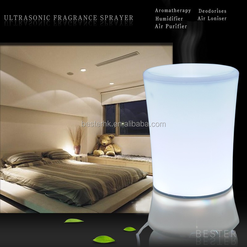 2015 Best Enhance energy aroma diffuser, reduce anxiety Essential Oil Diffusers