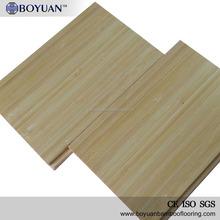BY factory-direct Good price solid bamboo flooring for office decoration
