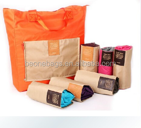 alibaba india eco foldable reuseable shopping bag