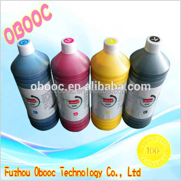 Polyester/Ceramic/Textile Best Selling Sublimation Ink for Epson Printer