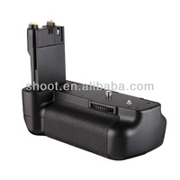 Factory price battery grip for Canon 5D Mark II Mark ii replace BG-E6