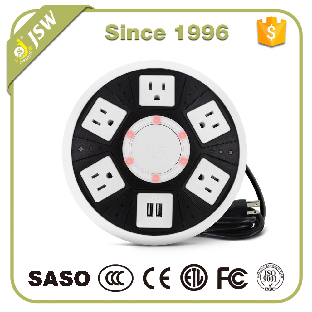 Malaysia electrical power strip 250v 10a universal extension socket outlet