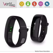 Smart Band Model M88, Health and Fitness smartwatch, Heart Rate, Blood Pressure Monitor watch phone for Android and IOS