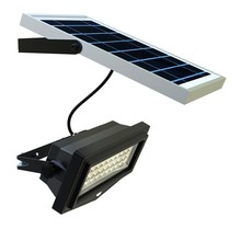 Integrated Solar Lighting Kits For Outdoor Lighting