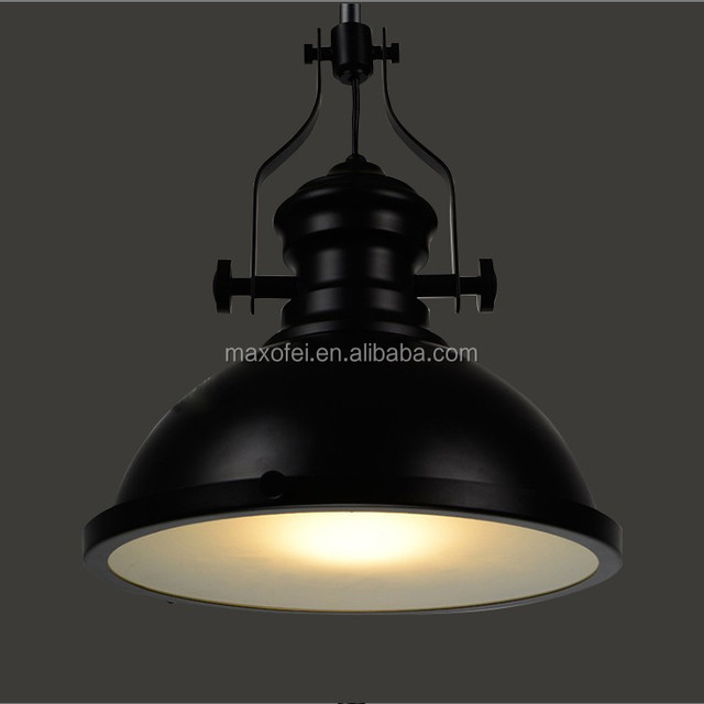 Contemporary outdoor iron cheap pendant light fixtures for hotel decorative