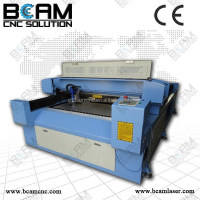 gravadora laser BCJ2513 for metal and non-metal with high quality