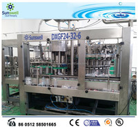 factory price soda fountain filling manufacturer