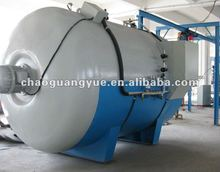 Tyres Special Vulcanizing Tank for cold tire retreading