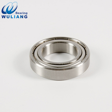 Food Grade Stainless Steel 17x40x12 Bearing 6203, Stainless 6203 Bearing in Stock