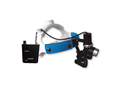 New style 3W High Brightness ENT headlight,Surgical headlamps for Dentist Surgery