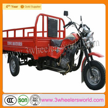 China auto dealer 3 wheel ape piaggio tri motorcycle/motor tricycle For Sale