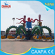 Family fun fair games! changda amusement octopus ride for sale