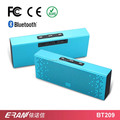 2017 cheap mini bluetooth speaker 2.1 channels multimedia rechargeable wireless speaker