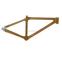 Chinese supplier Bamboo bicycle frame road bike Bamboo frame Bamboo road frame