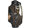 Geniune Leather Promotinal Unique Stand Golf Bag Golf Ball Bag