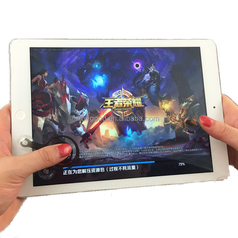 Mobile JoyStick - it phone fighting game capacitive touchscreen game Joystick-it for tablet computer game <strong>controller</strong>