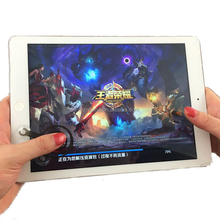Mobile JoyStick - it phone fighting game capacitive touchscreen game Joystick-it for tablet computer game controller