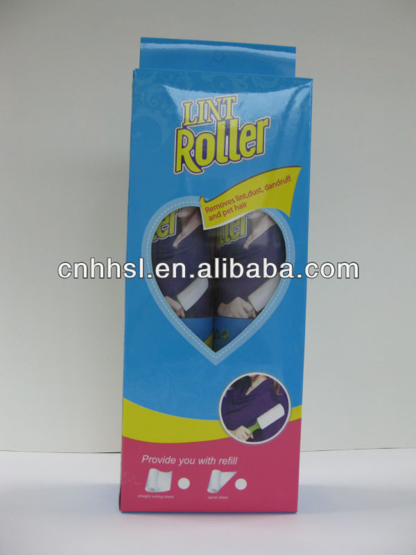 Adhesive Lint Roller