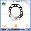 exhaust gasket/diesel engines head gaskets/full gasket kit